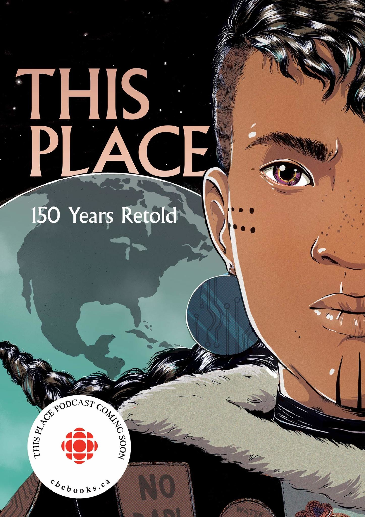 Book - This Place 150 years Retold-1