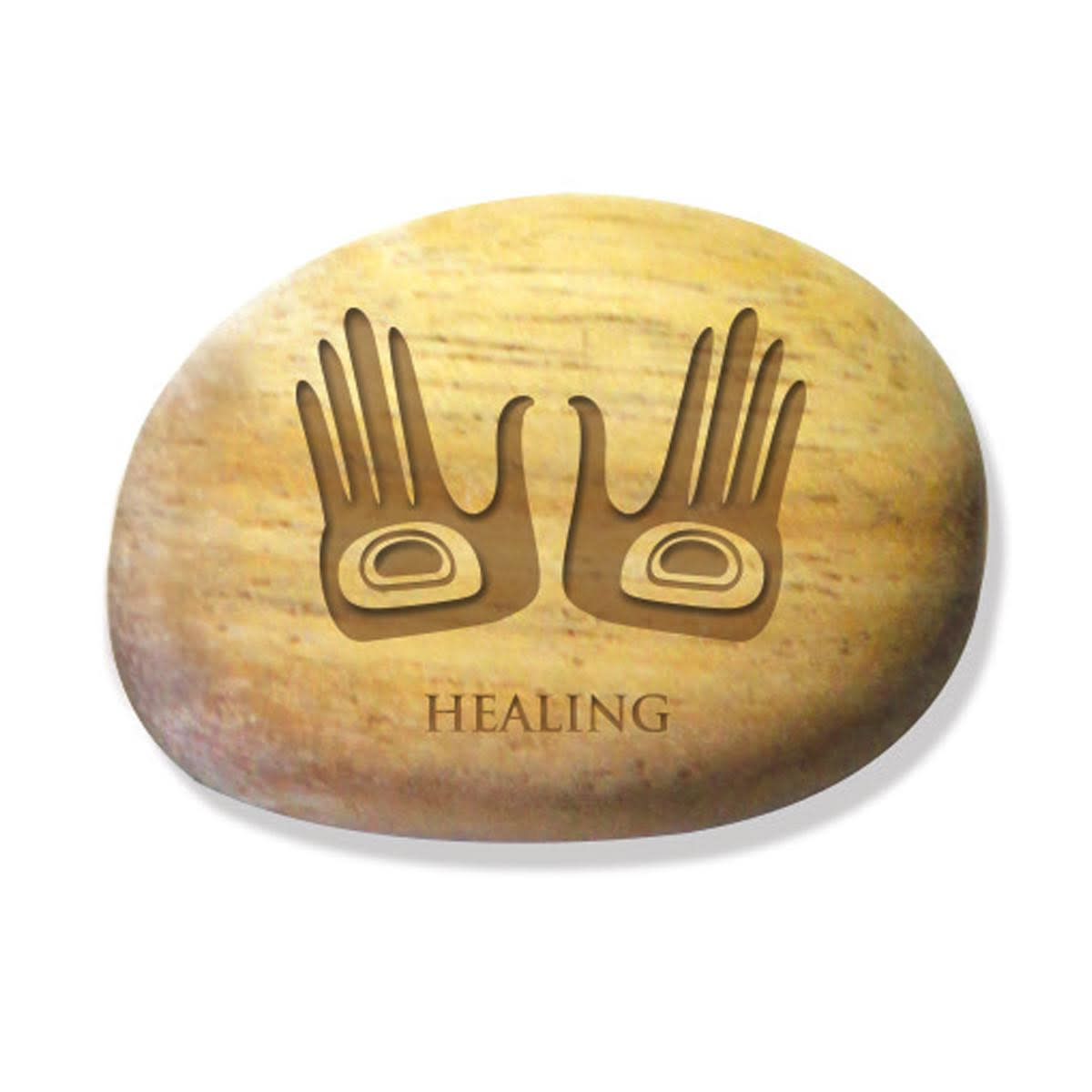 Reclaimed wood Totem Spirits-9