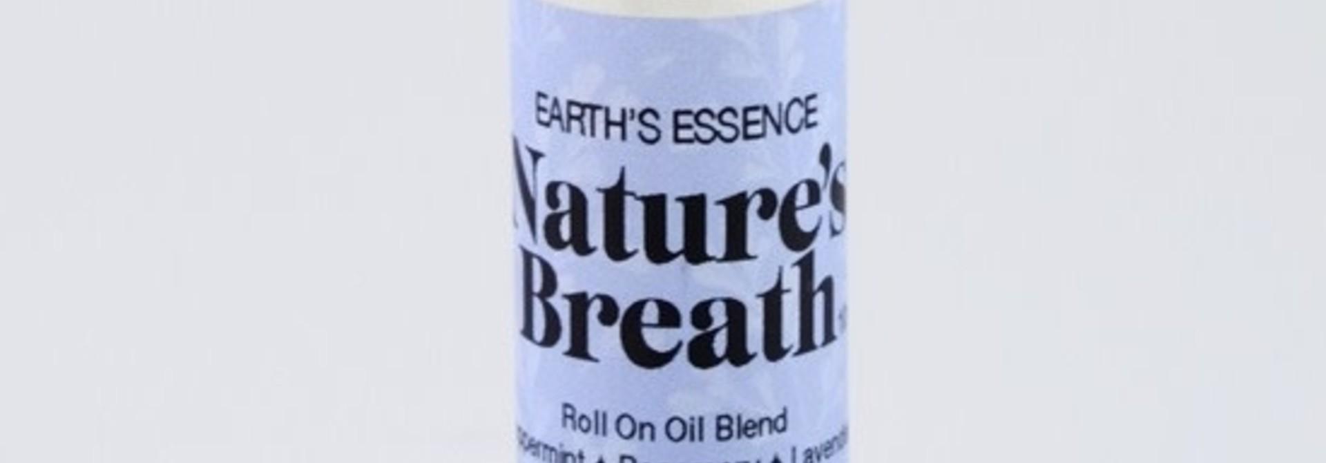 Nature's Breath (Peppermint/Rosemary/Lavendar)