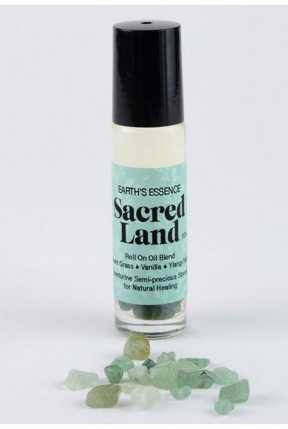 Sacred Land (Sweet Grass/Vanilla/Ylang-Yland)