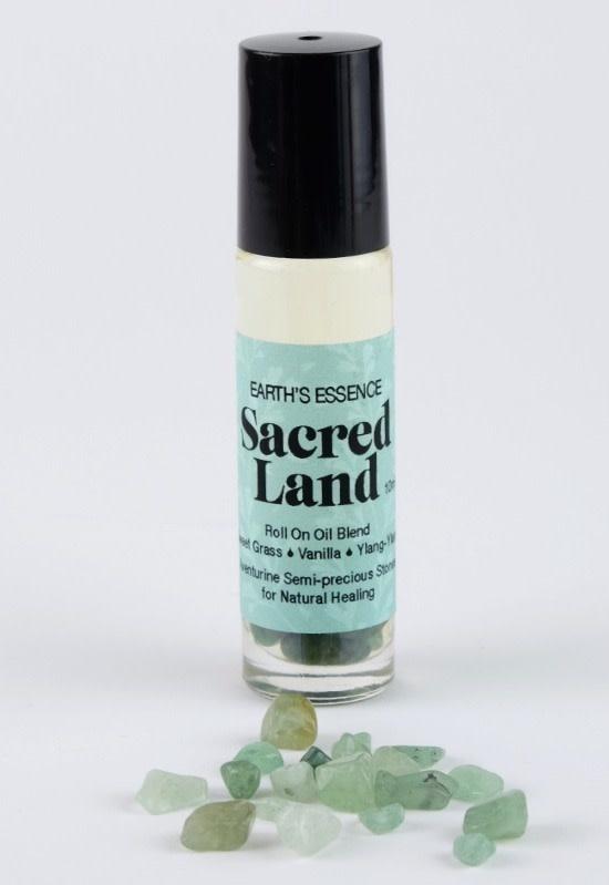 Sacred Land (Sweet Grass/Vanilla/Ylang-Yland)-1
