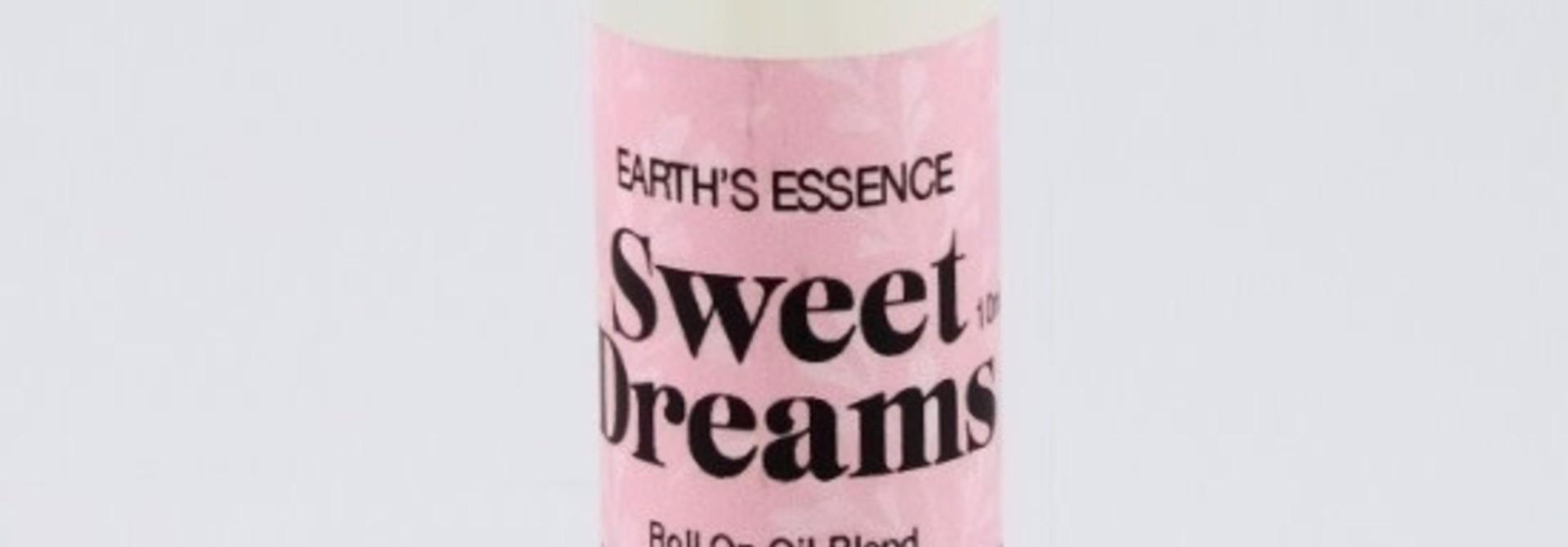 Sweet Dreams (Sandalwood/Amber/Ylang-Ylang)