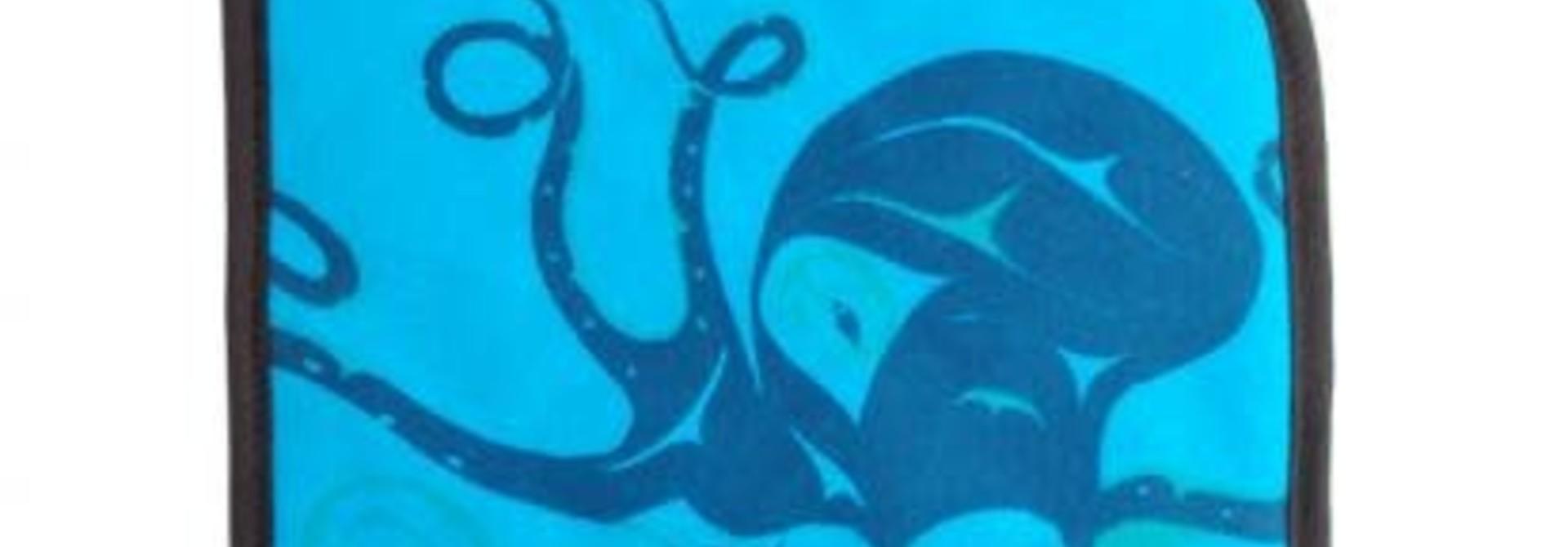 Octopus Pot Holder- Andrew Williams