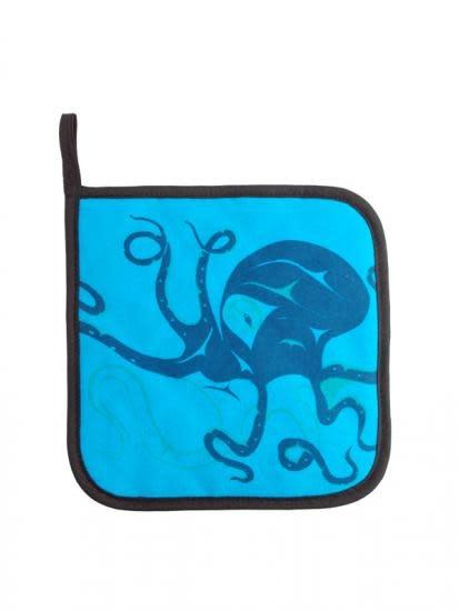 Octopus Pot Holder- Andrew Williams-1