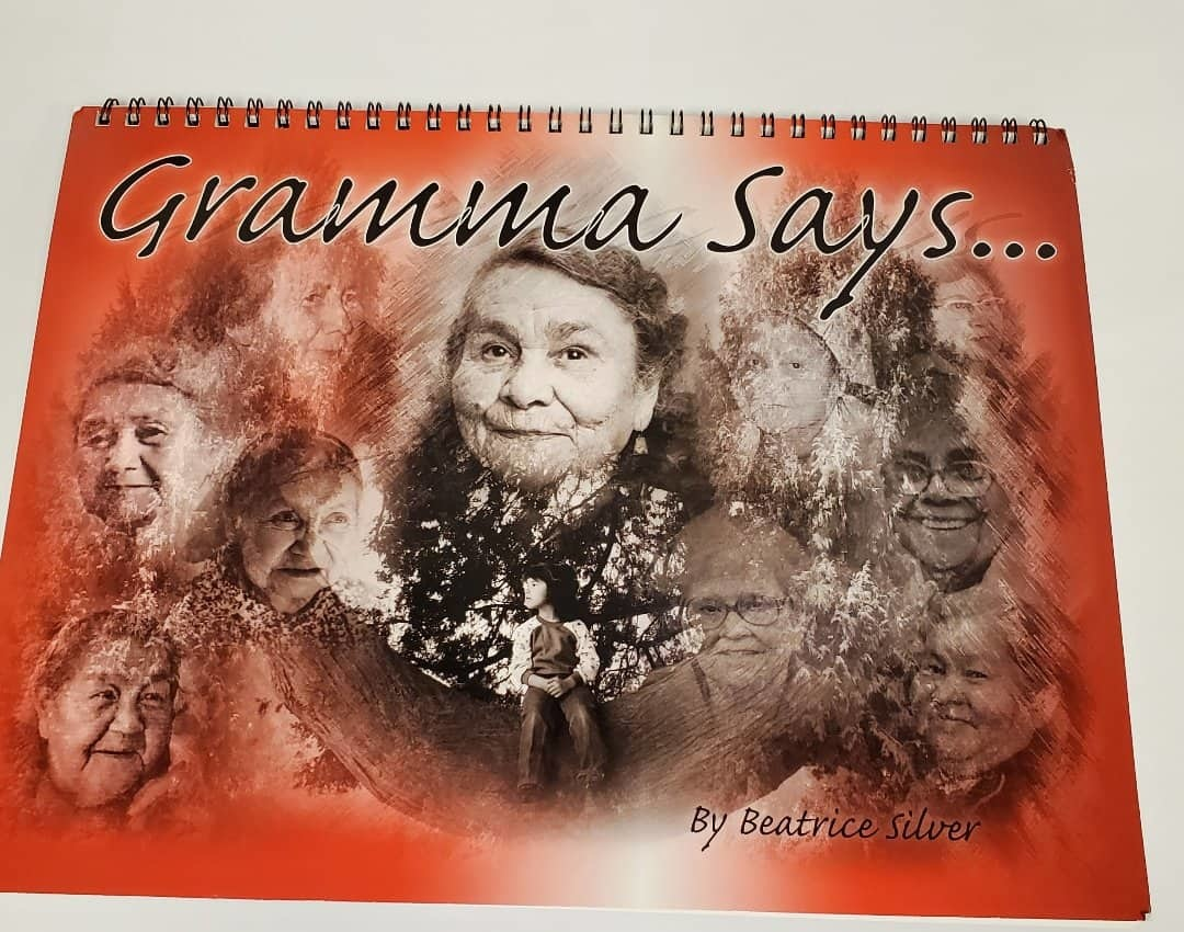 Gramma Says... by Beatrice Silver-2