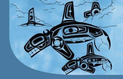 Notebook-Family Of Orcas-Terrance Shorty-1