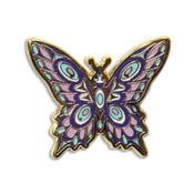 Enamel Butterfly- Joe Wilson-1