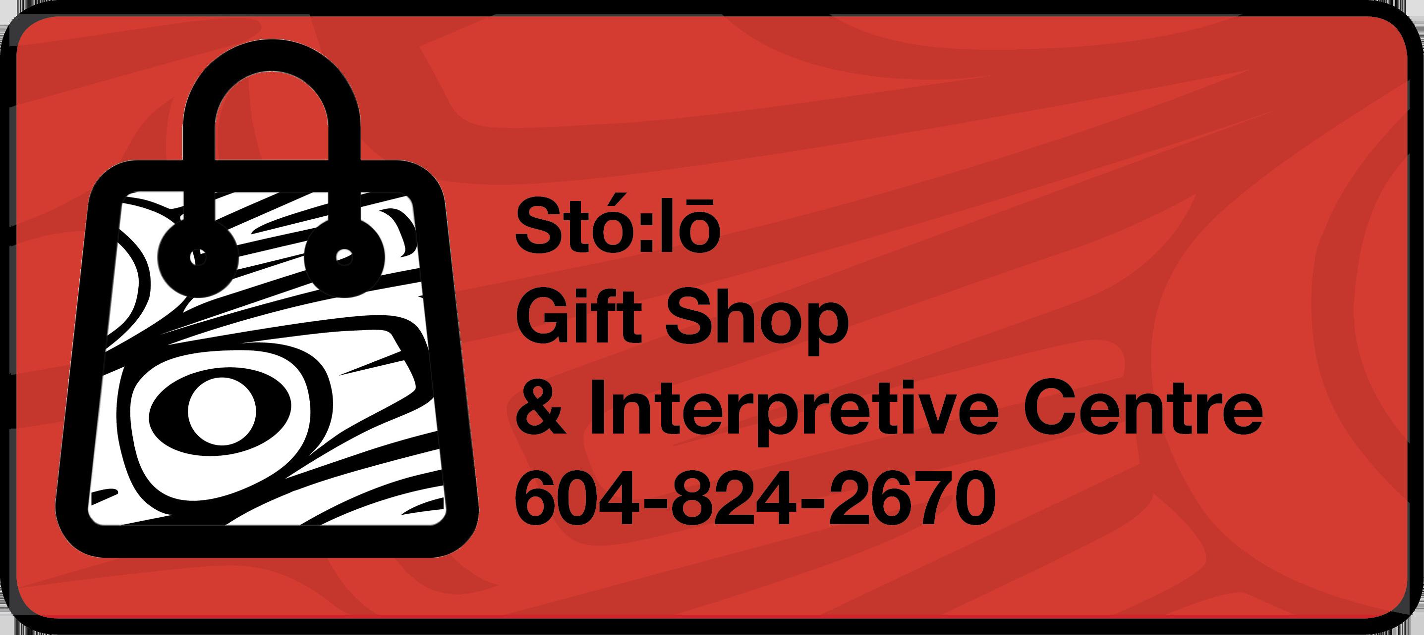 Stó∶lō Gift Shop