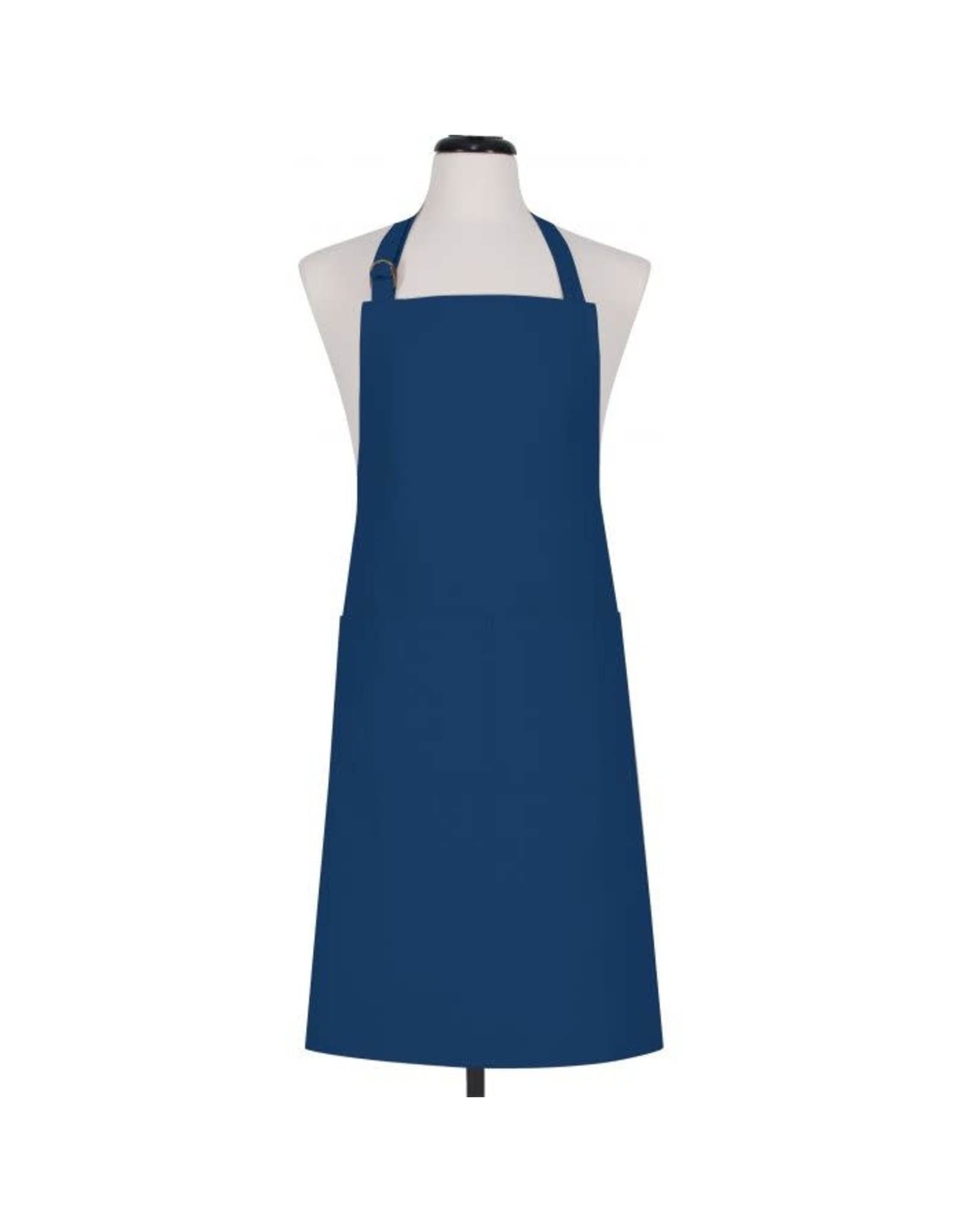 APRON,FULL ROYALBLUE