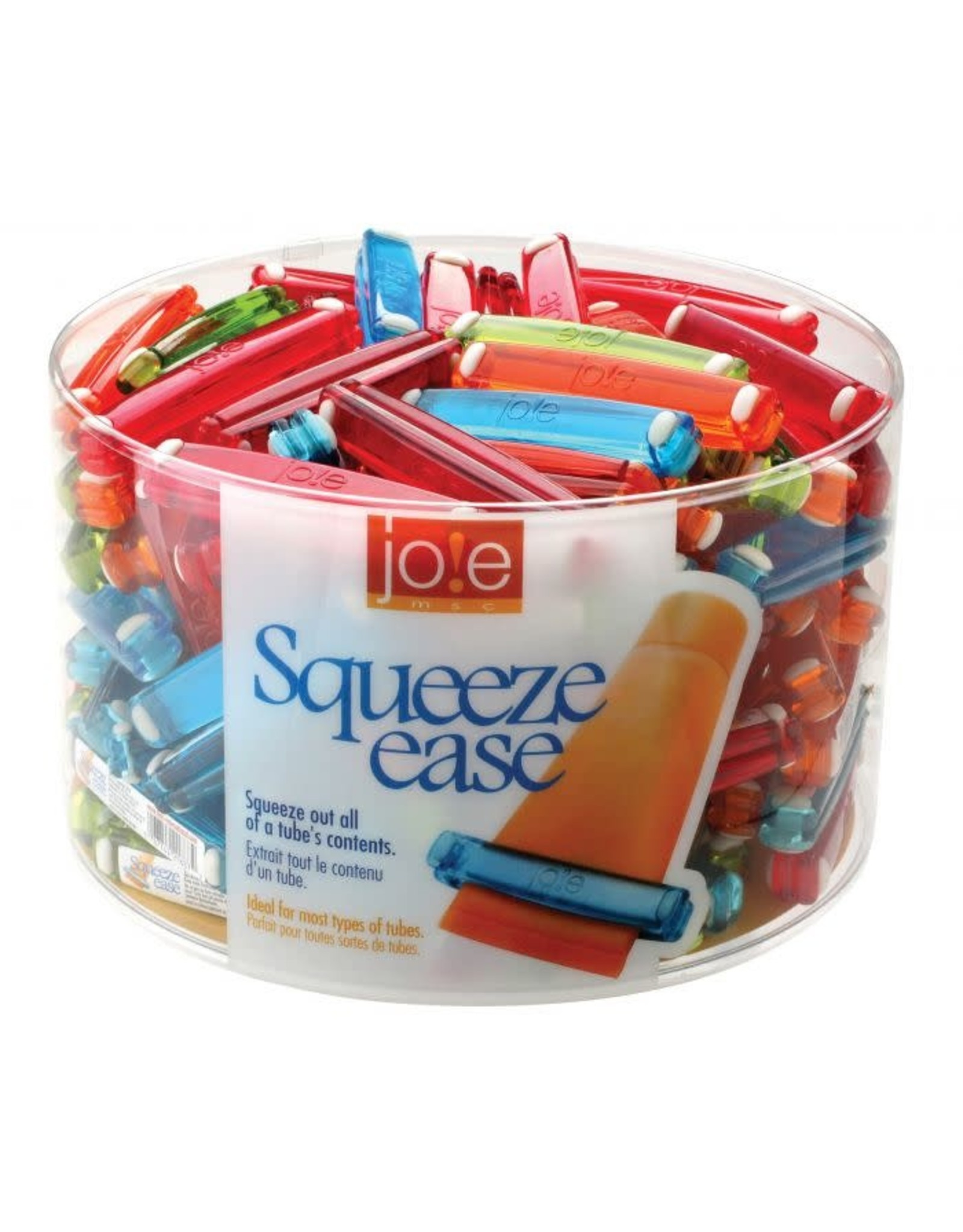 Squeeze Ease, Assorted
