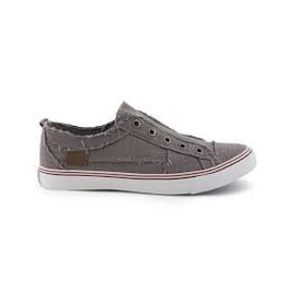 Play Tenni Shoe- Cozumel Steel Gray