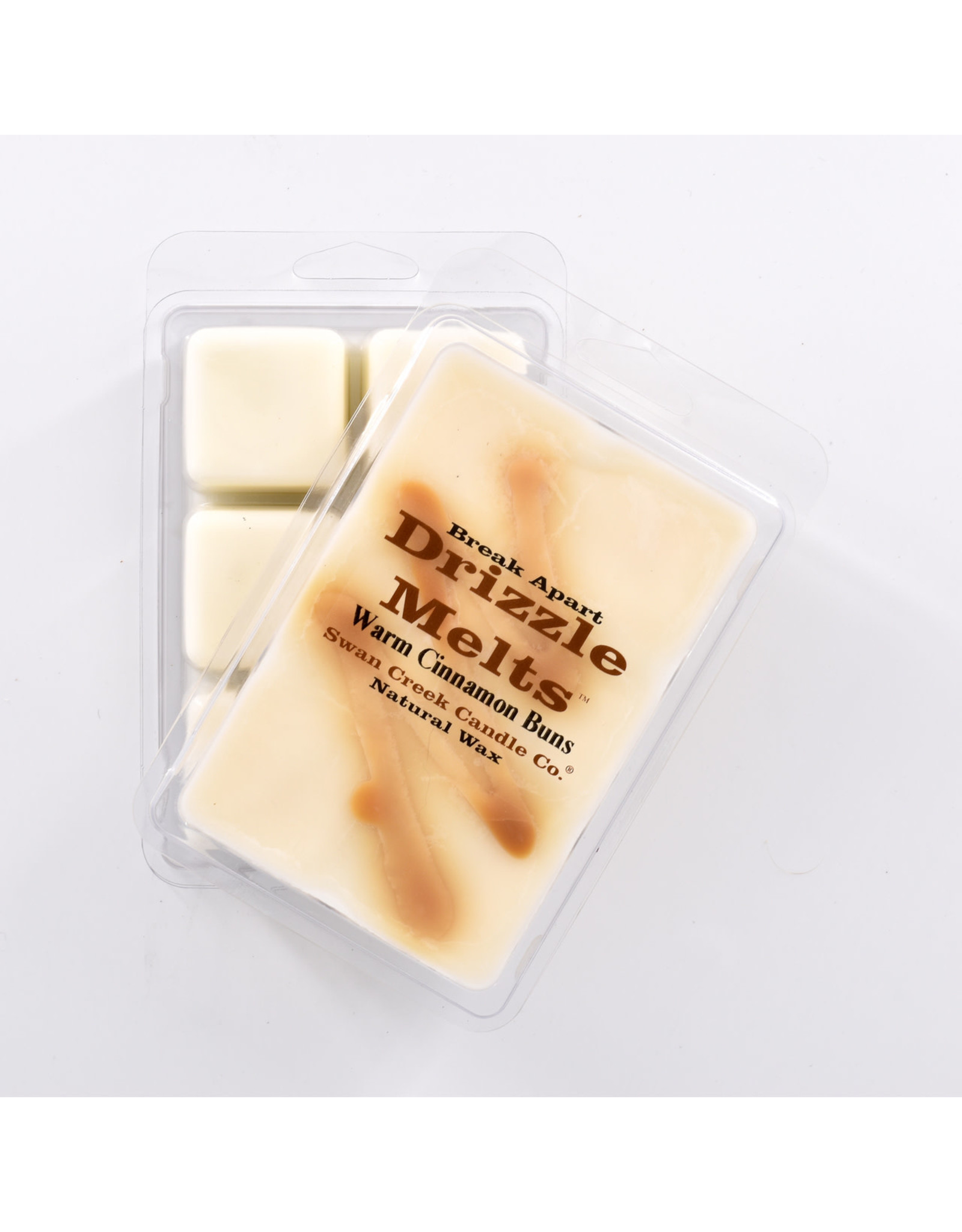 Swan Creek Wax Melts, Warm Cinnamon Buns 5.25oz