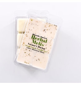 Swan Creek Wax Melts, Farmer's Market, 4.75 oz