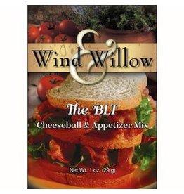 Wind & Willow The BLT Cheeseball Mix, 1oz