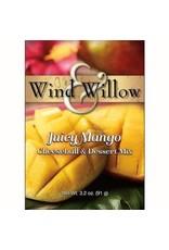 Wind & Willow Juicy Mango Cheeseball Mix, 3.2oz