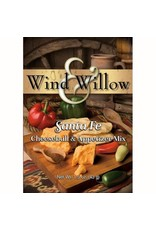 Wind & Willow Santa Fe Cheeseball Mix, 1.5oz