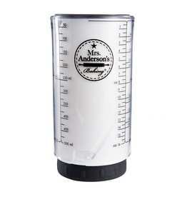 Adjustable Measuring Cup