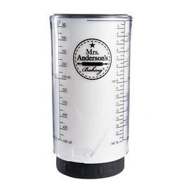 Measuring Cup, Adjustable
