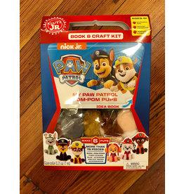 My Paw Patrol Pom Pom Pups- Craft Kit