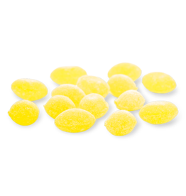 Abdallah Candy, Old Fashioned Lemon Drops, 10oz