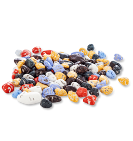 Abdallah Candy, Chocolate Rocks, 8 oz