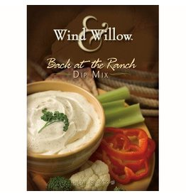 Wind & Willow Back at the Ranch Dip Mix, .82 oz