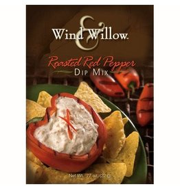 Roasted Red Pepper Dip Mix, .77 oz