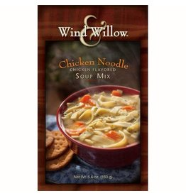 Wind & Willow Chicken Noodle Soup Mix, 5.6 oz