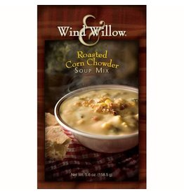Wind & Willow Roasted Corn Chowder Soup Mix, 5.6 oz