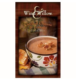 Wind & Willow Grilled Cheese & Tomato Soup Mix, 9.7 oz