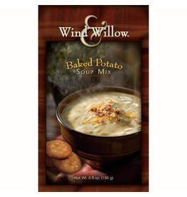 Wind & Willow Baked Potato Soup Mix, 6.9 oz