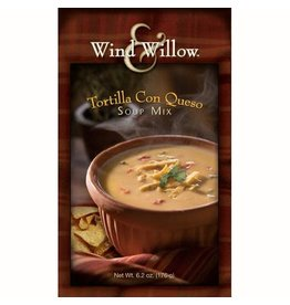 Wind & Willow Tortilla Con Queso Soup Mix, 6.2 oz