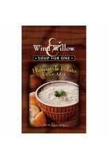 Wind & Willow Homestyle Potato Soup Mix, Individual, 1.5 oz