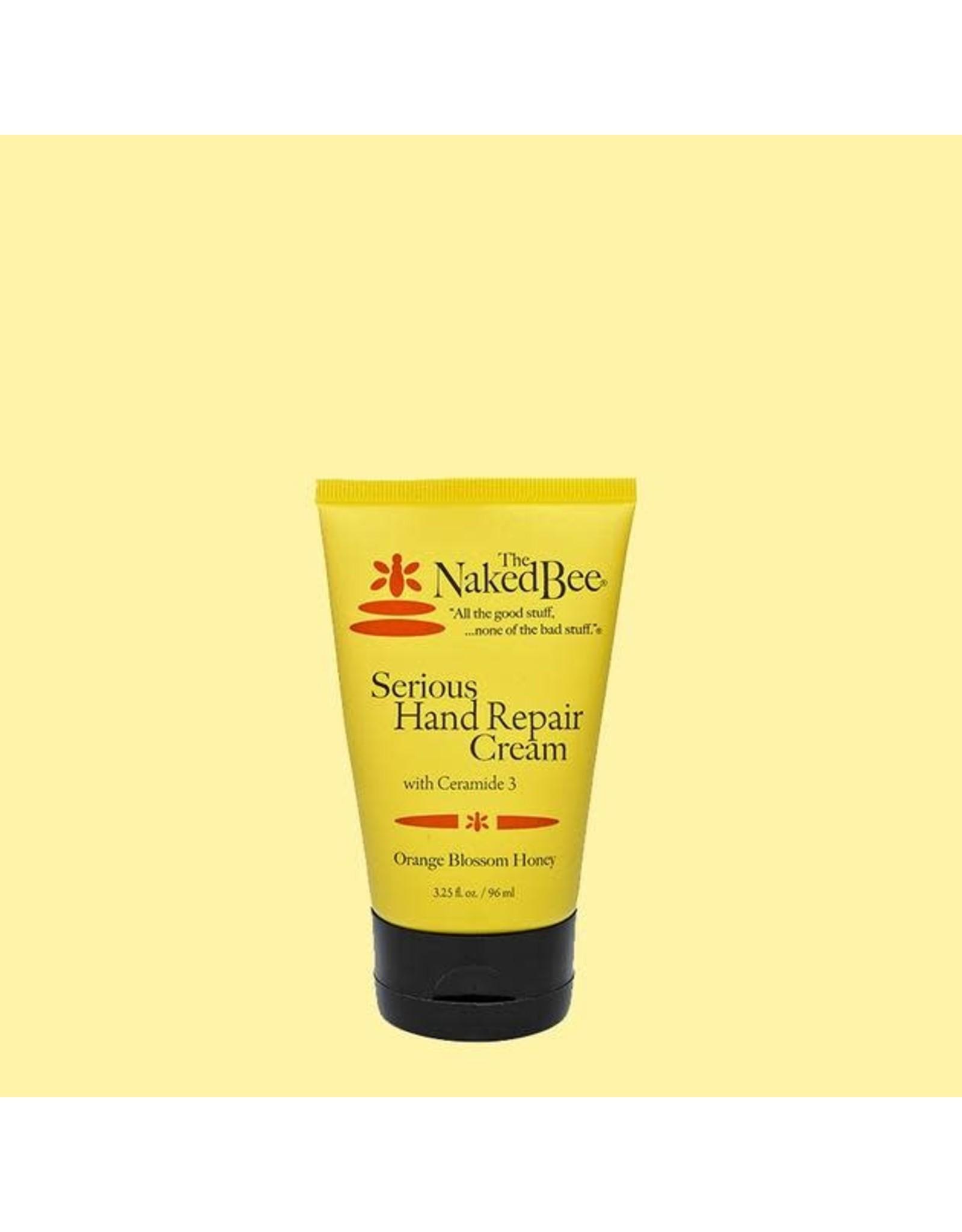 Hand Repair Cream, Orange Blossom Honey, 3.25 oz
