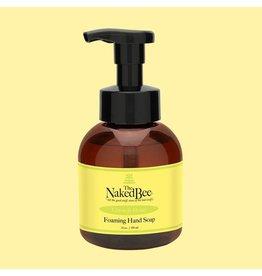 Foaming Hand Soap- Citron & Honey 12 oz