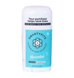 Deodorant, Aluminum Free, Unscented  2.9 oz