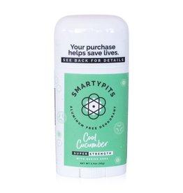 Deodorant, Aluminum Free, Cool Cucumber 2.9 oz