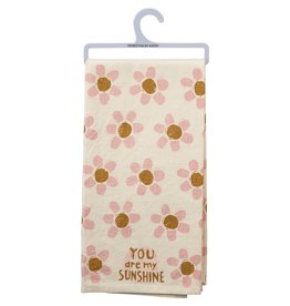 Dish Towel, Sunshine
