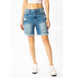 Kancan Shorts, Hi-rise