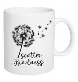 P Graham Dunn Mug, Ceramic- Scatter Kindness