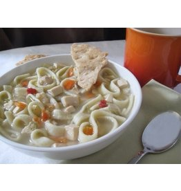 Resident Chef Chicken Noodle Soup Mix, 7.0 oz