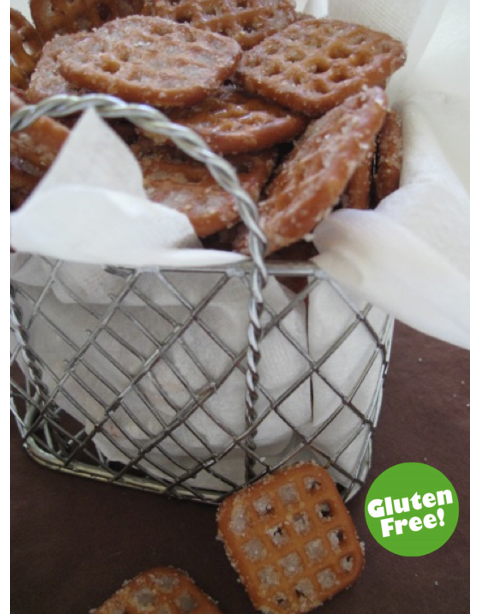 Resident Chef White Chocolate Snacker Mix, 6.15 oz