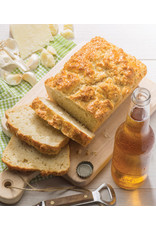 Garlic Parmesan Beer Bread, 16 oz