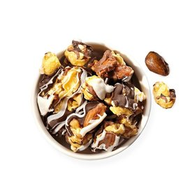 Nutty Choco Pop Popcorn, 2 oz