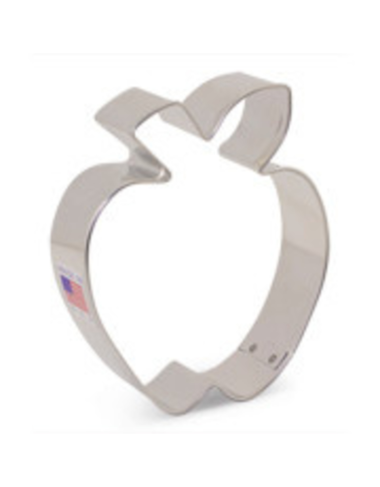 Cookie Cutter- Apple