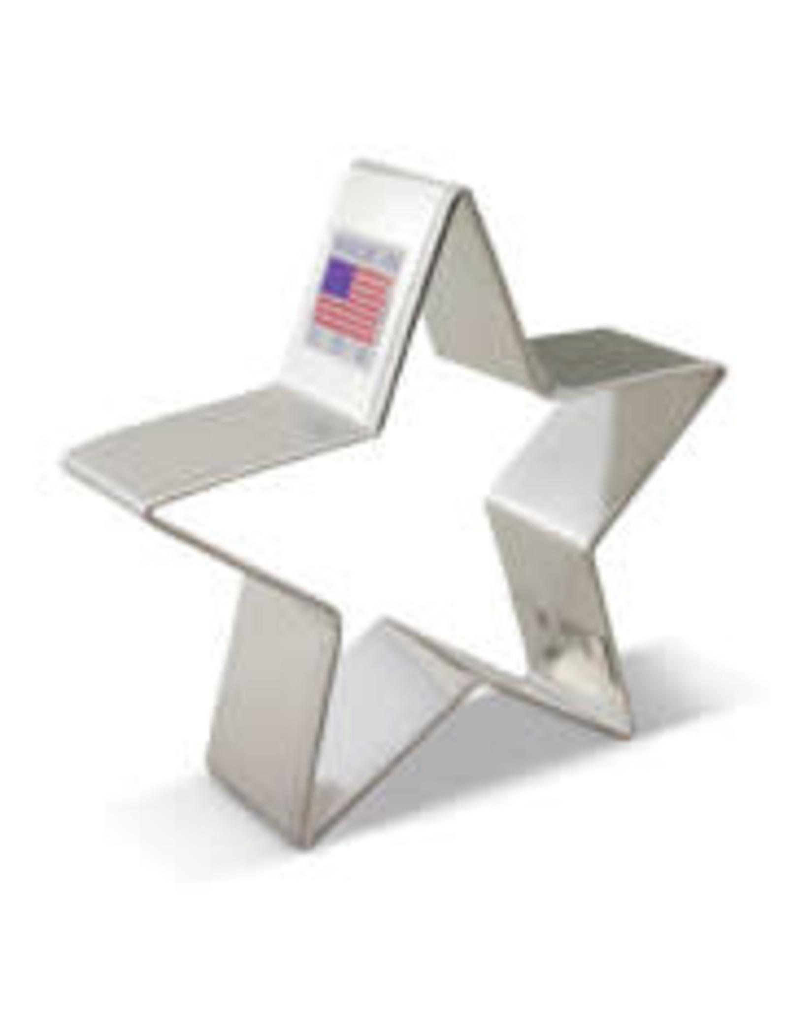 Cookie Cutter- Star