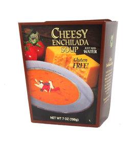 Cheesy Enchilada Soup, 7 oz