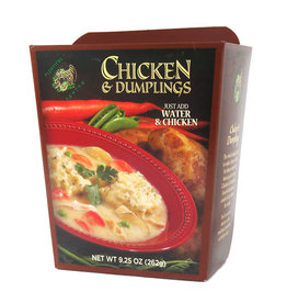 Chicken & Dumpling Soup, 9.25 oz