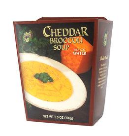Cheddar Broccoli Soup, 5.5 oz