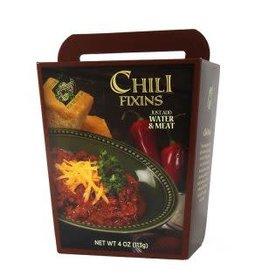 Chili Fixins, 4 oz